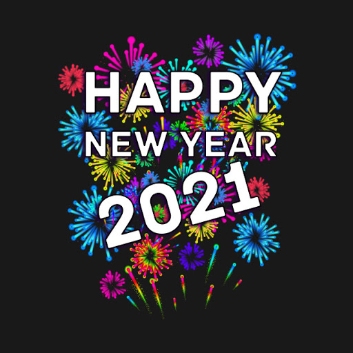 Happy New Year 2021 Images Wishes Greetings 07