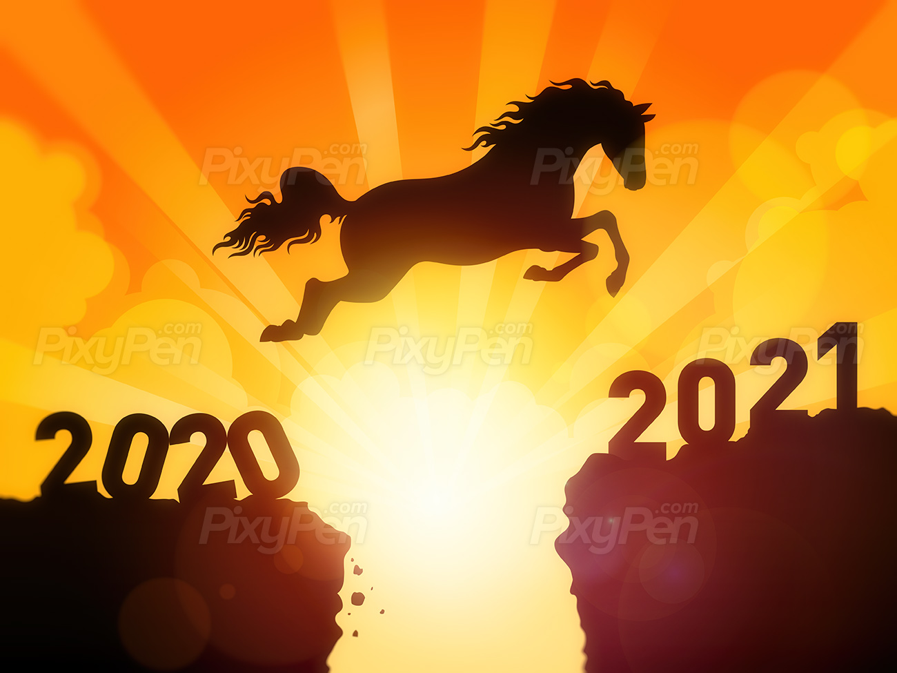 Happy New Year 2021 Images Wishes Greetings 14