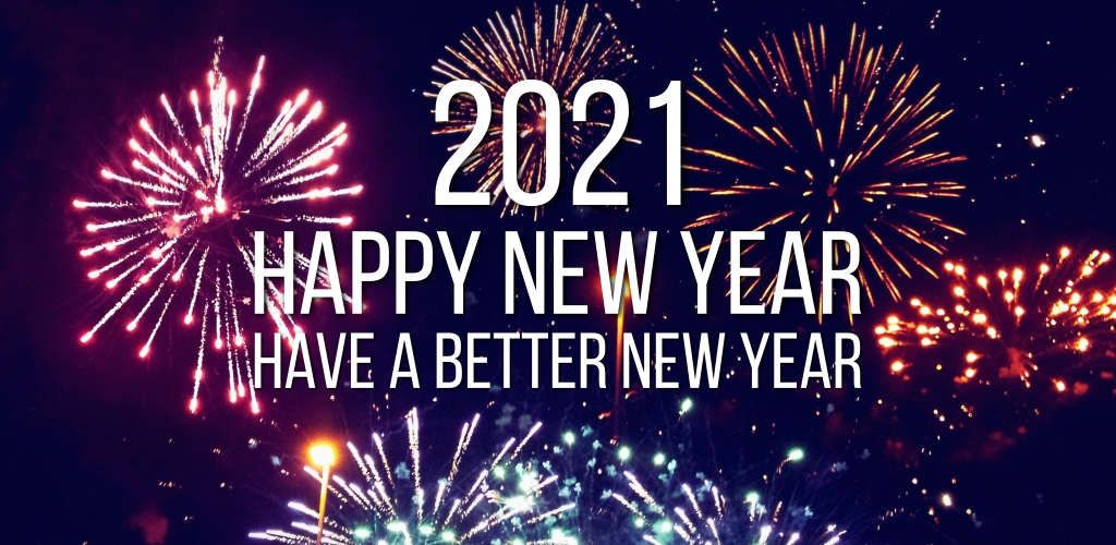 Happy New Year 2021 Images Wishes Greetings 20