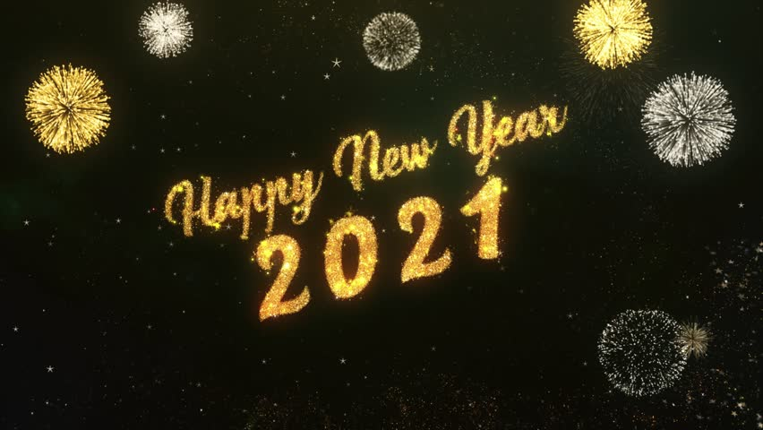 Happy New Year 2021 Images Wishes Greetings 21