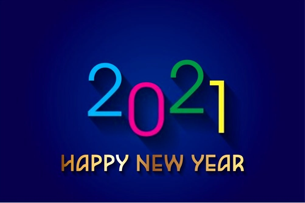 Happy New Year 2021 Images Wishes Greetings 31