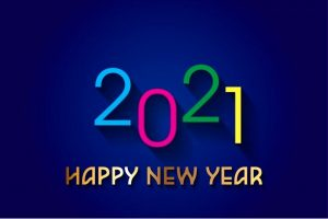 Happy New Year 2021 Images Wishes Greetings 43
