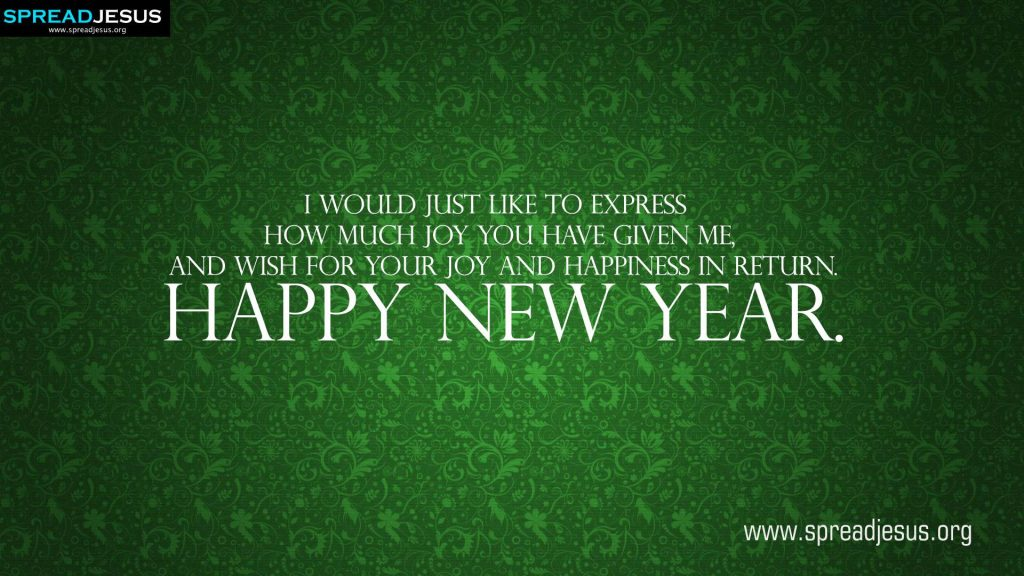 Happy New Year Quotes Greetings