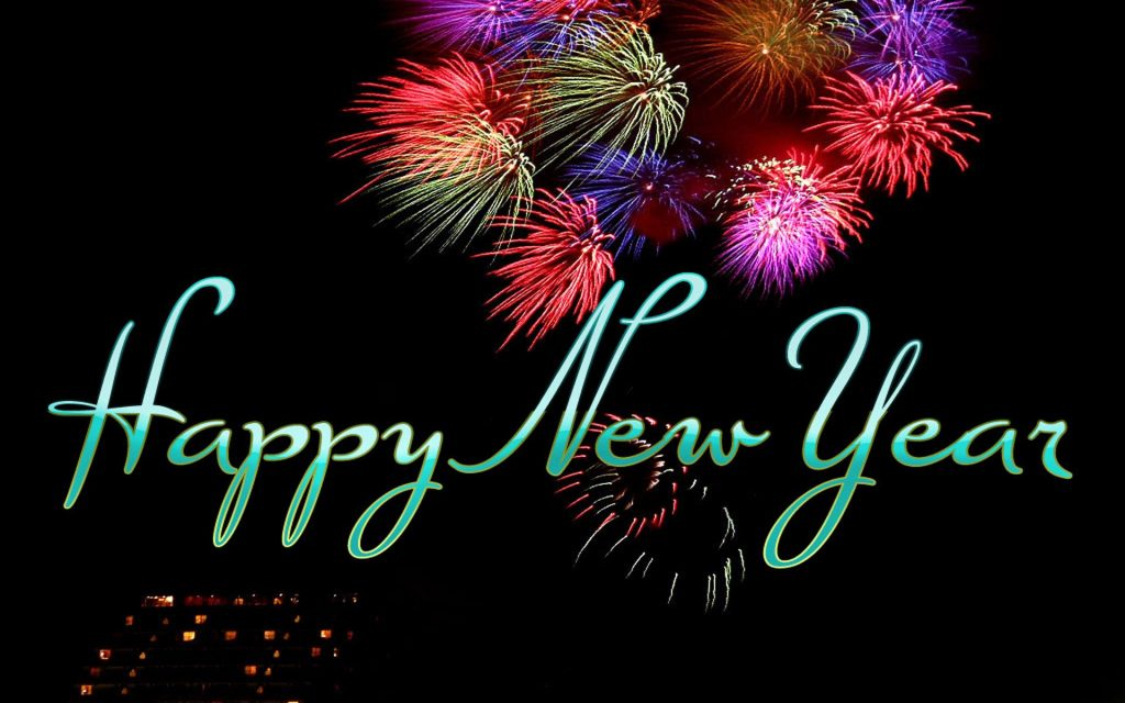 Simple And Neat Happy New Year Wishes 1