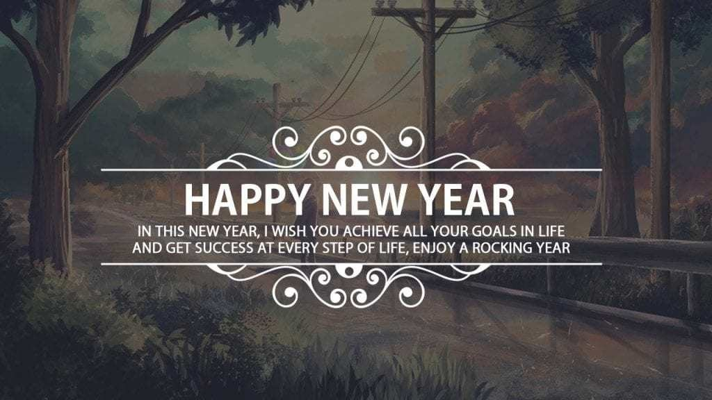 Happy New Year 2020 Images Pictures Greetings 100
