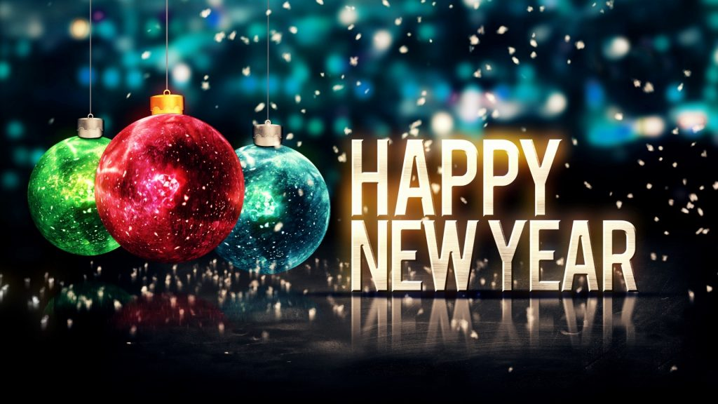 Happy New Year 2020 Images Pictures Greetings 101