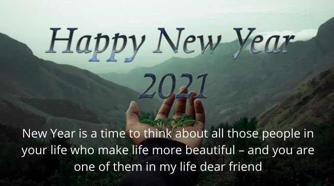 Happy New Year Messages | Happy New Years Greetings Messages