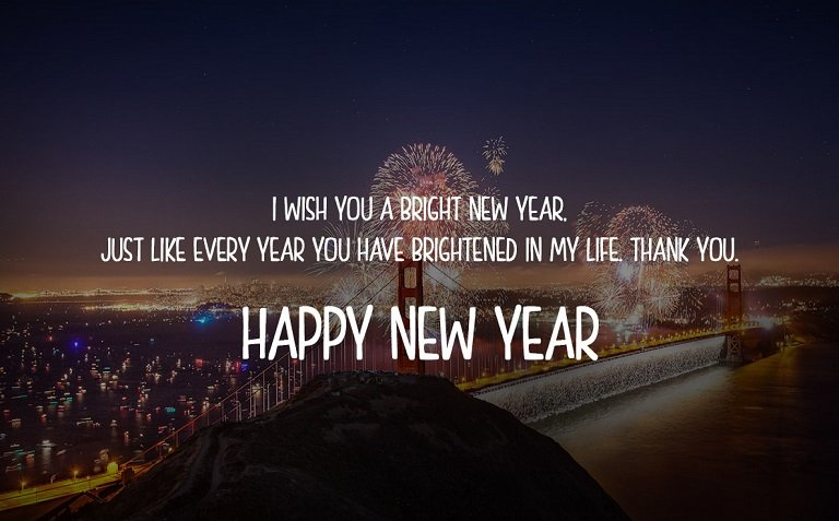 Happy New Year Iintsikelelo Quotes