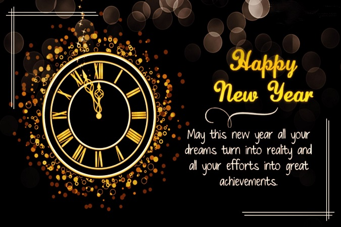 Happy New Year Cards Greetings Wishes 19