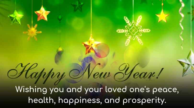 Happy New Year Cards Greetings Wishes 22