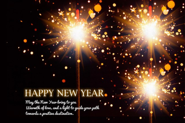 Happy New Year Cards Greetings Wishes 31