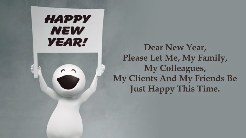 Happy New Year Funny Image Quotes