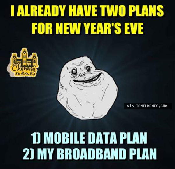 Cool Funny Data New Year Memes