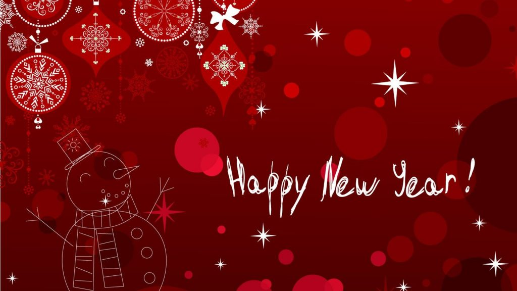 Cool Happy New Year Wishes