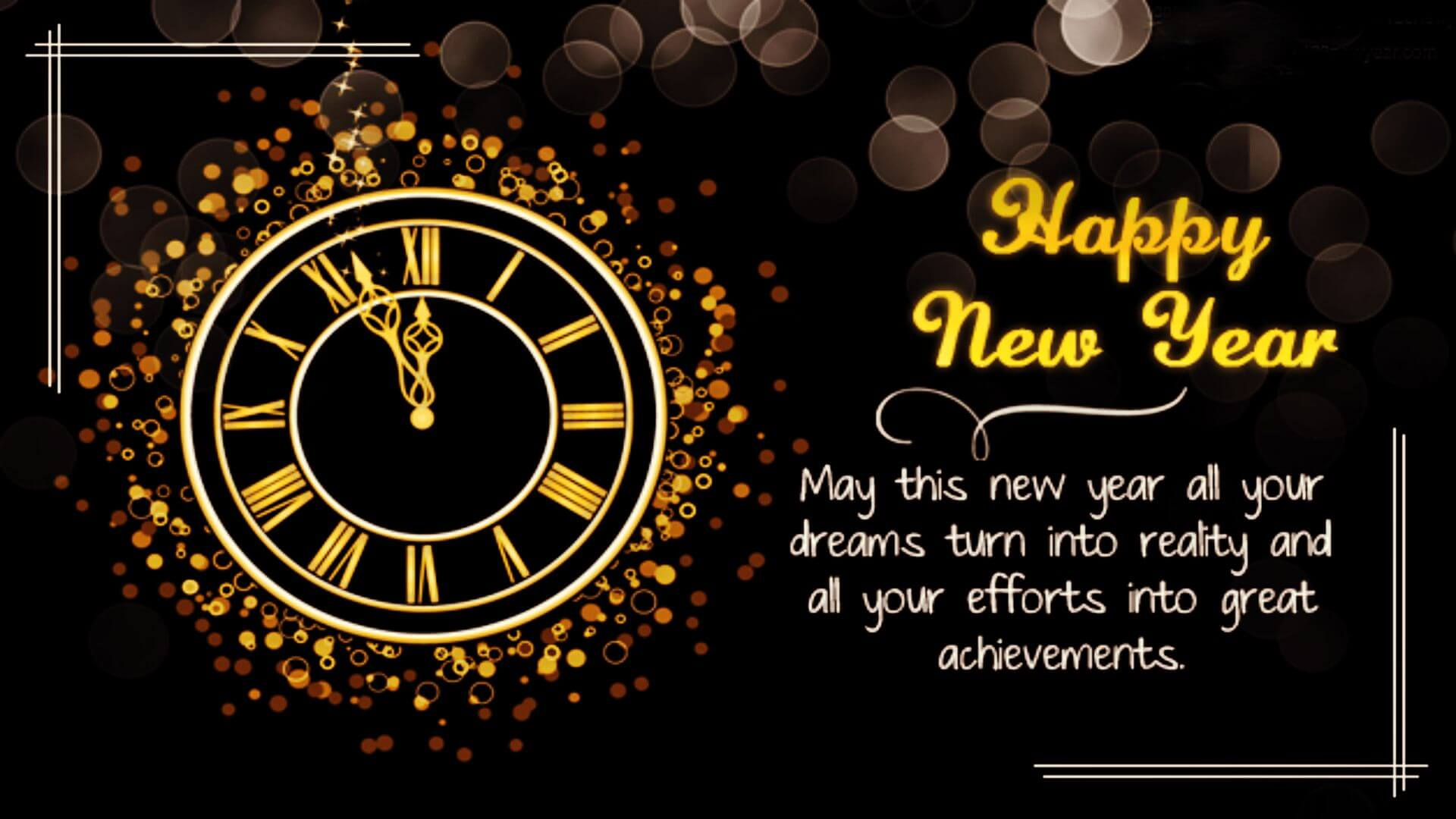 Happy New Year Quotes 12
