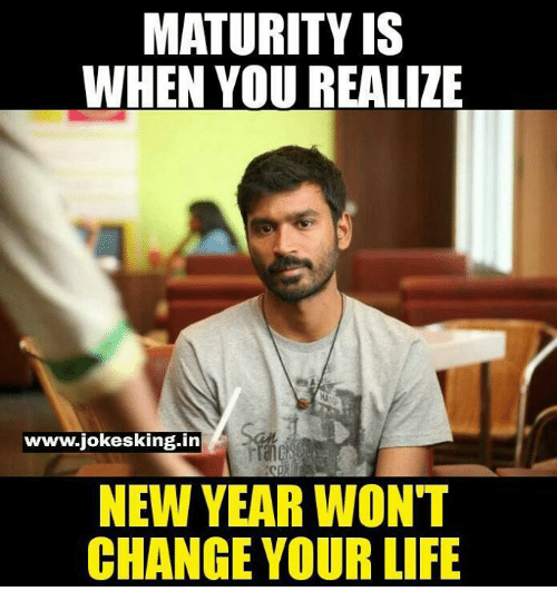 new year wont change vip new year memes