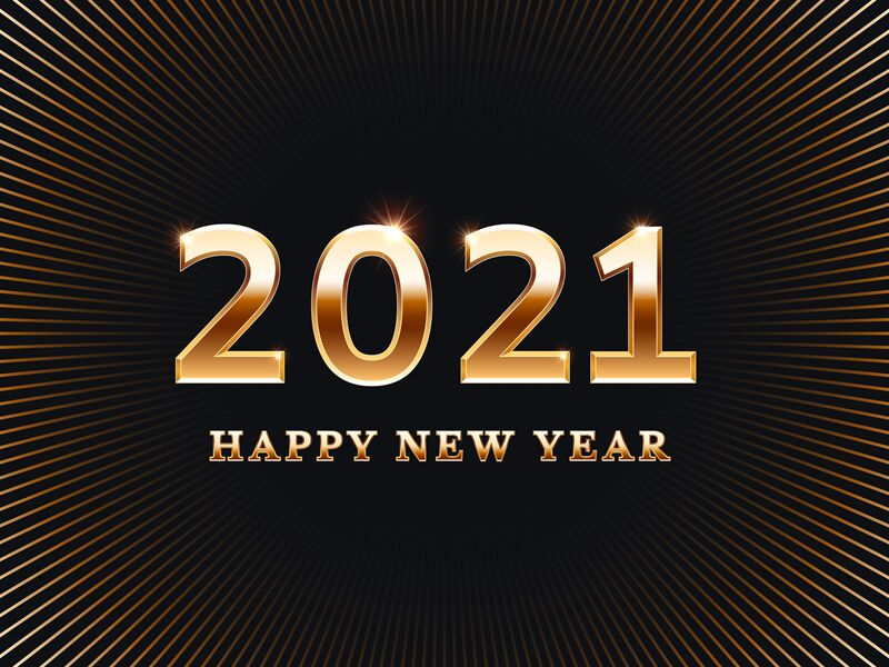 Ori 3768232 A2slyuqo51dgoujhk5nrbfpnjrqufy8nowkaevfh Happy New Year 2021 Card Vector Template Banner
