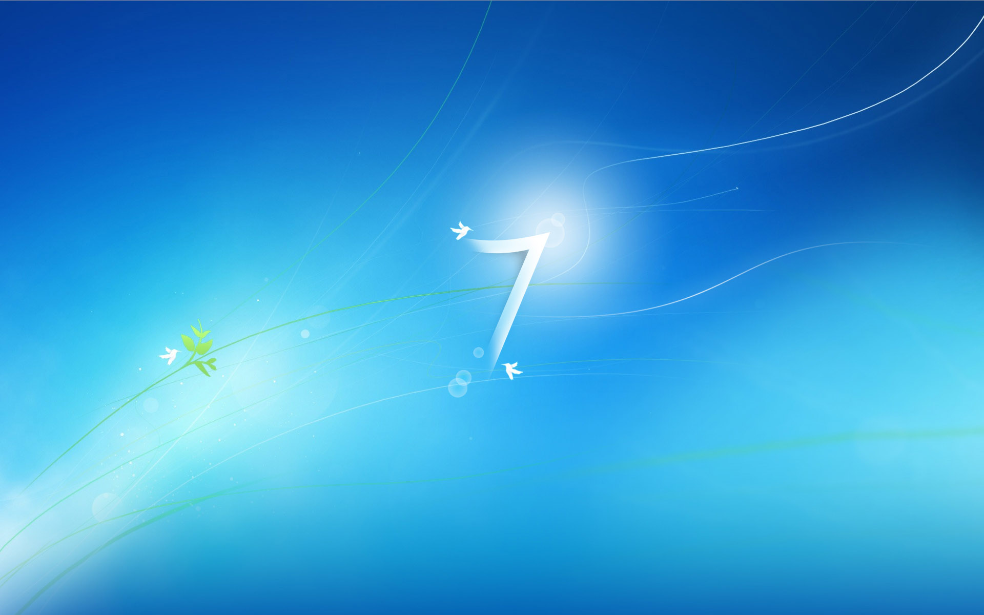 Windows 7 Wallpapers Backgrounds Hd 05
