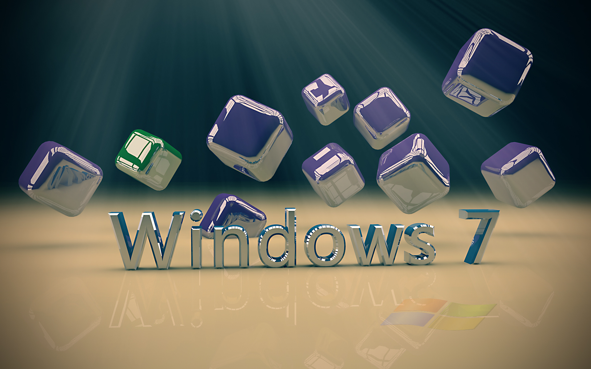 Windows 7 Wallpapers Backgrounds Hd 23