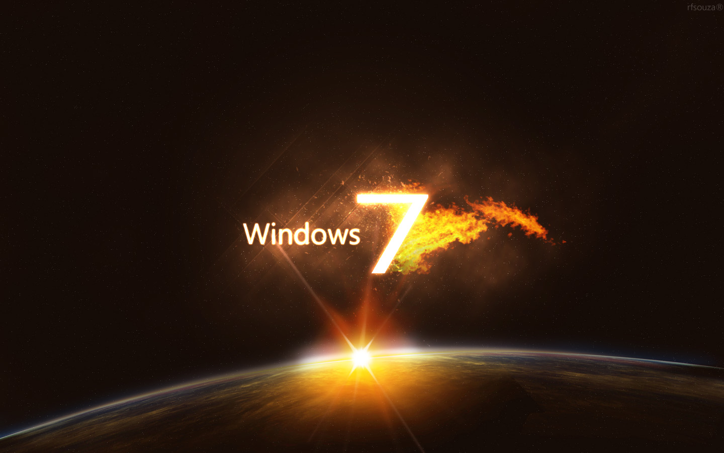 Windows 7 Wallpapers Backgrounds Hd 25