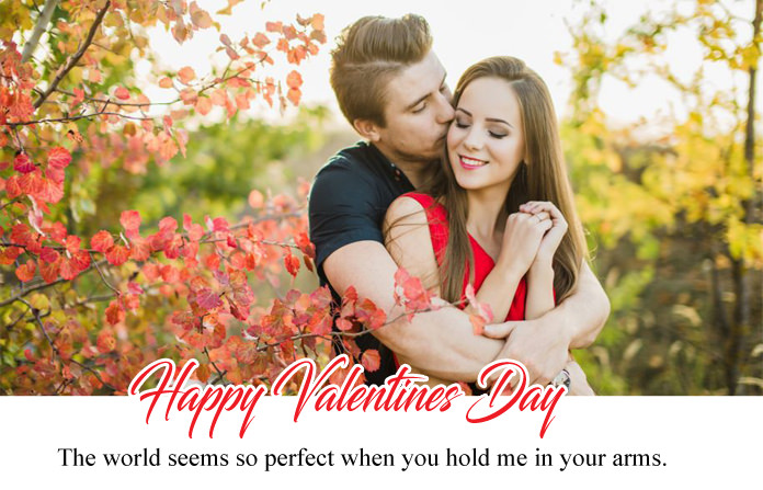 Romantic Valentines Day Quotes For Her Him