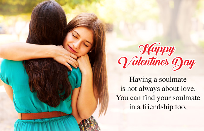 Valentines Day Friendship Quotes Images